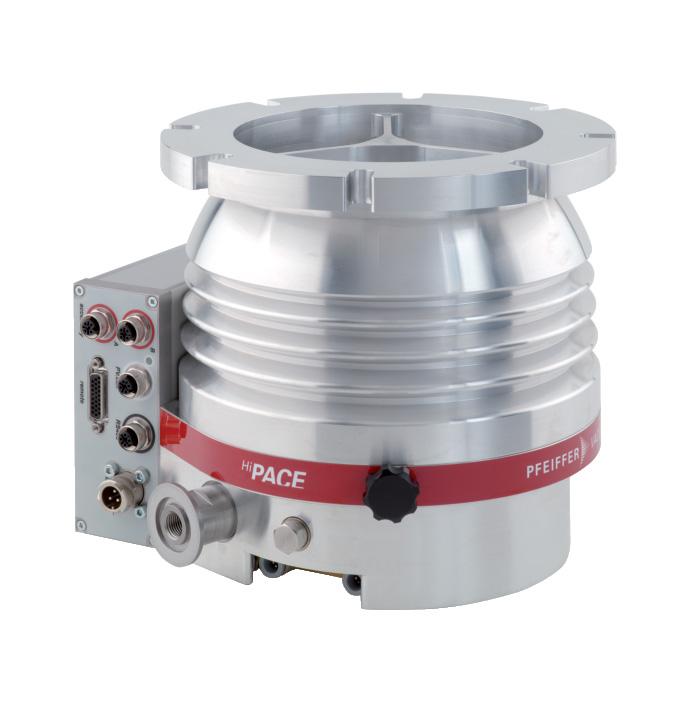 Pfeiffer HiPace 700 Turbo Pump