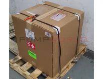New Edwards STP-iXA2206CV Turbomolecular Pump, ISO250F KF40 W/TMS