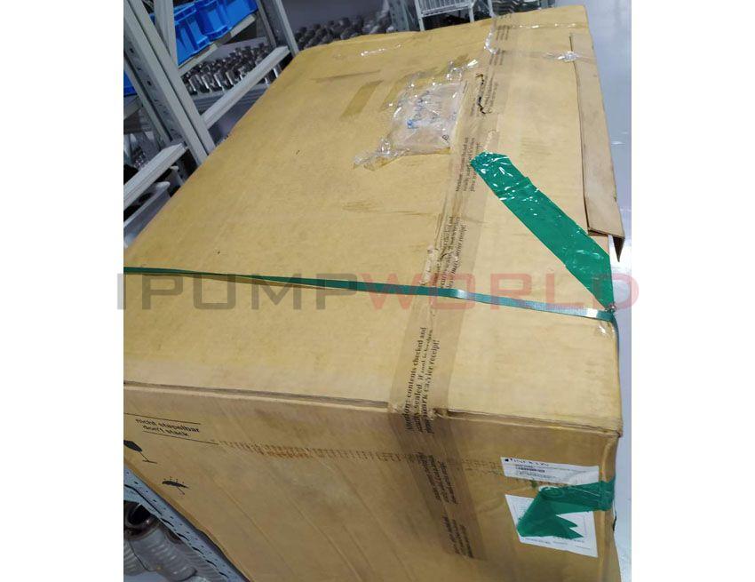 New Inficon ULTRATEST UL1000Fab Dry Helium Leak Detector,230V,EU plug