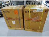 New Edwards STP-iXA2205C Turbomolecular Pump ISO250F, YT631Z000