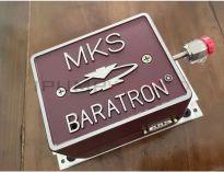 Used MKS 690A11TRA Vacuum Pressure Transducer, 10 Torr