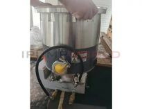 Used Alcatel ATH2300M Turbo Pump