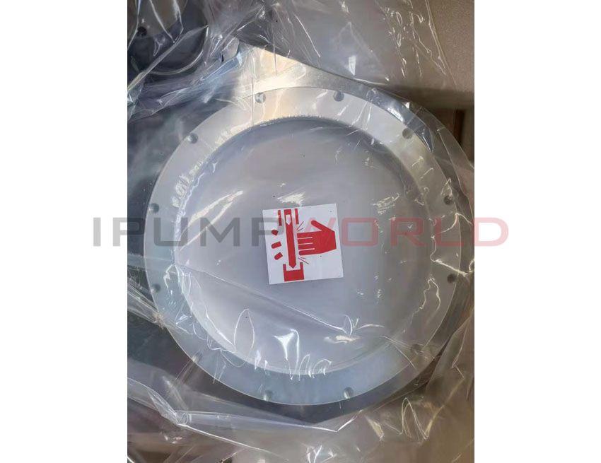 New VAT 16248-PA48-0001 Pendulum Valve