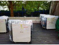 Used EBARA EV-S100 Dry Pump