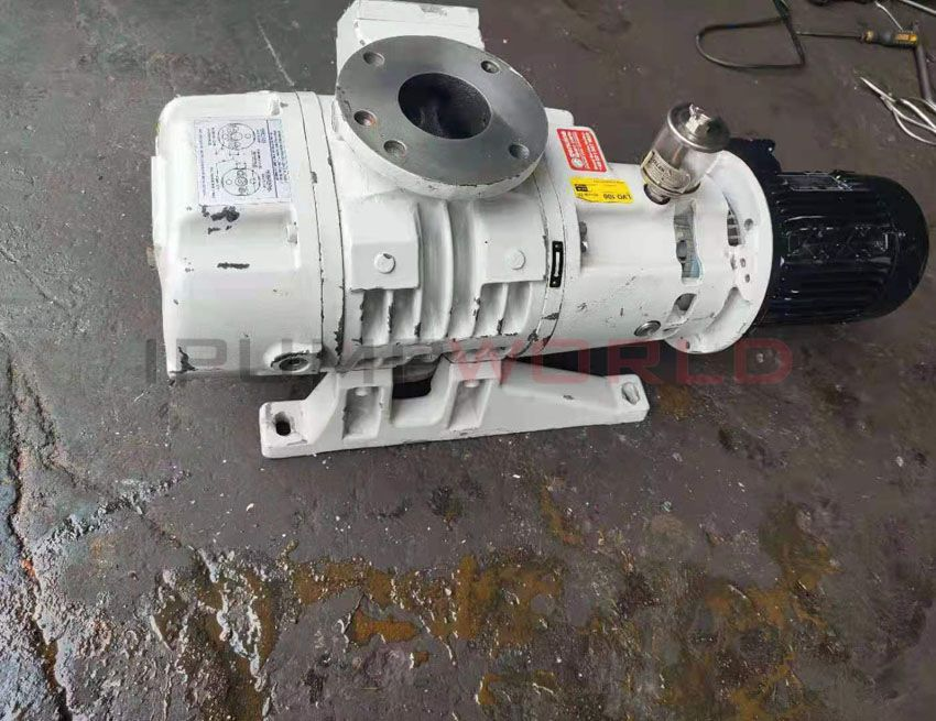 Used Leybold WAU251 Roots pump