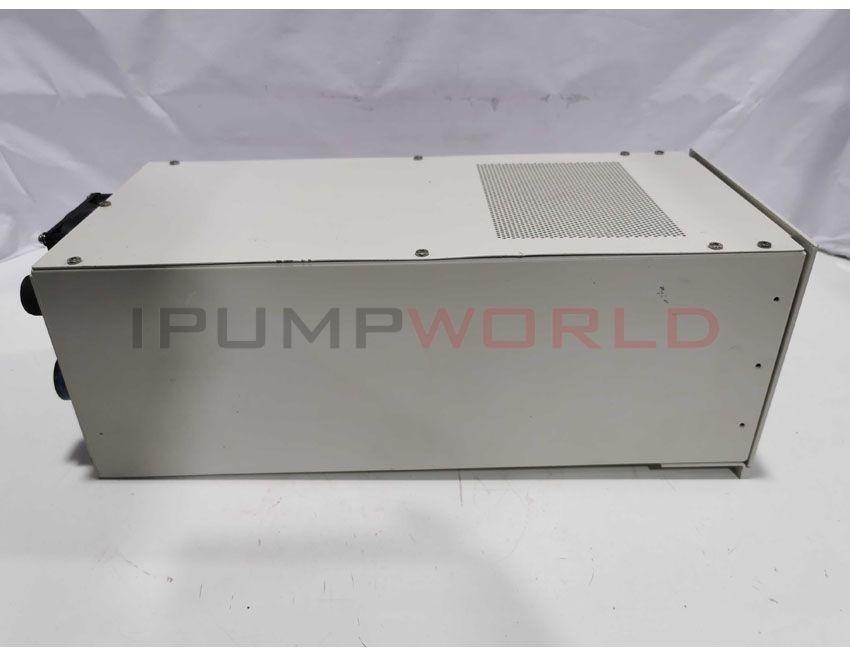 Used Shimadzu EI-2003M TMP POWER UNIT Working