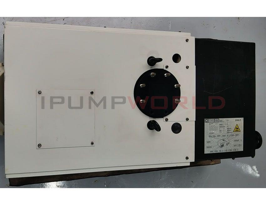 Used Leybold SOGEVAC SV630(F) Rotary Vane Pump working