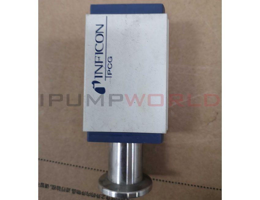 Used inficon PCG410 Pirani Capacitance Diaphragm Gauge Working