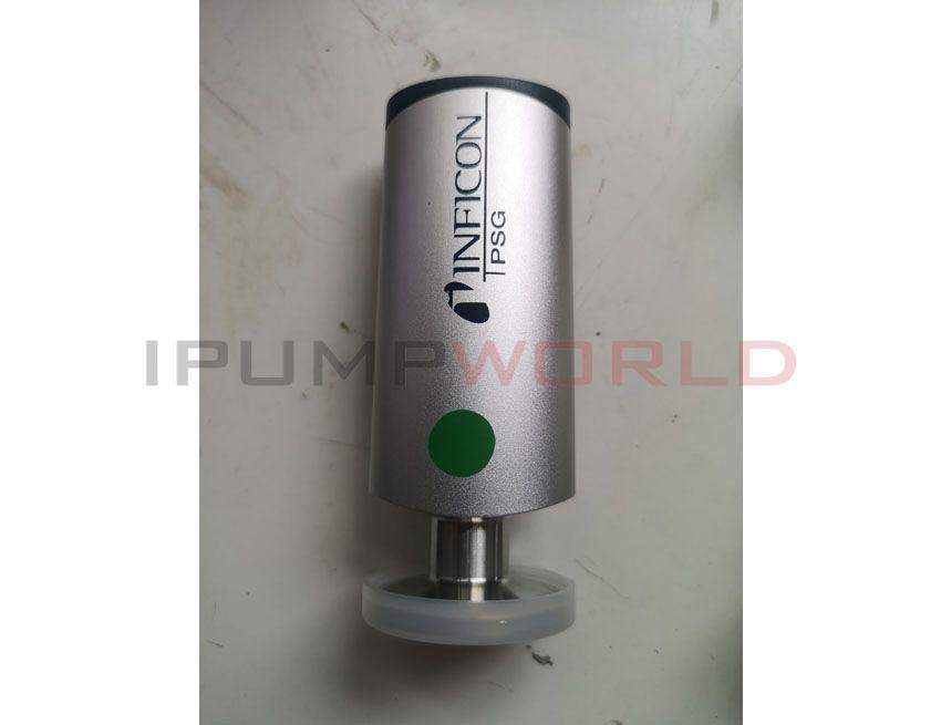 Used inficon PSG500 350-060 Digital Pirani Standard Gauge working, NW-KF16