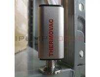 Used Leybold TTR91 230035 Vacuum Gauge working