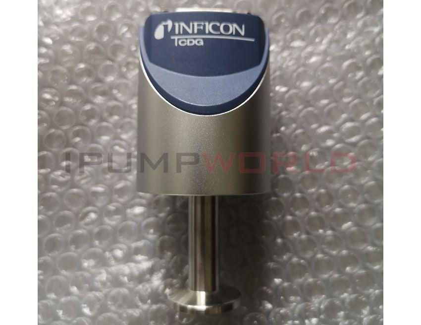 Used inficon CDG025D 1 Torr Capacitance Diaphragm Gauge working