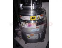 Used EDWARDS EPX500L Dry Vacuum Pump A41951712, 208V