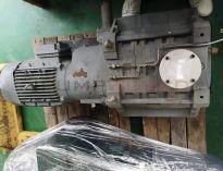 Used EDWARDS GV160 Drystar Industrial Dry Pump