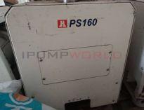 Used HANBELL PS160 Dry Screw Vacuum Pump