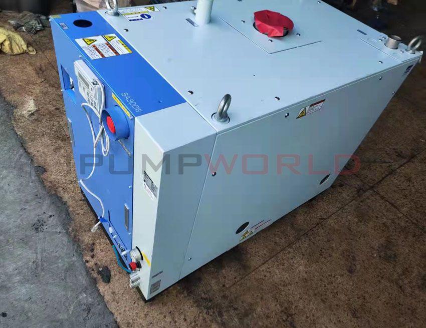 Used Ebara SA300W Dry Vacuum Pump