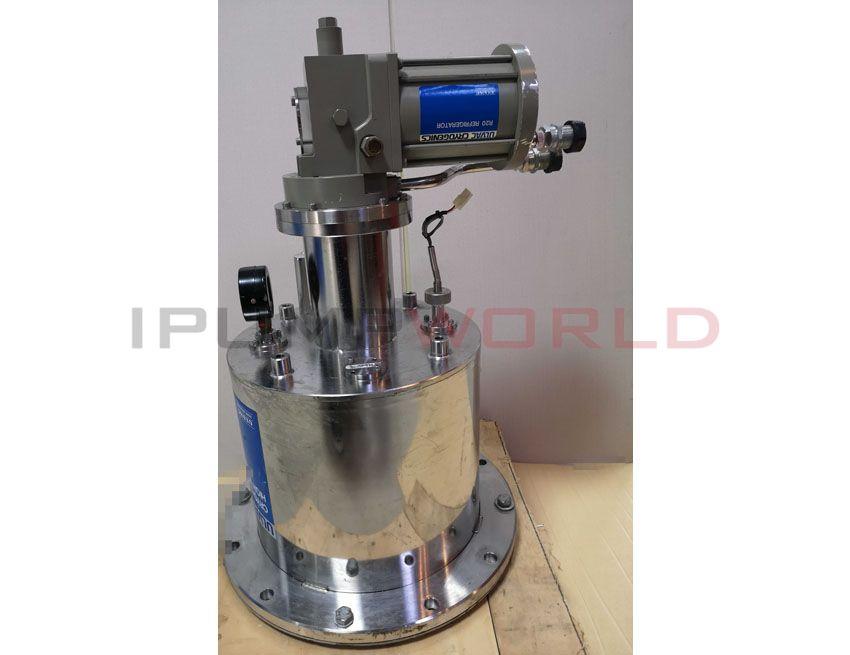Used ULVAC CRYO-U 12HSP Cryo Pump