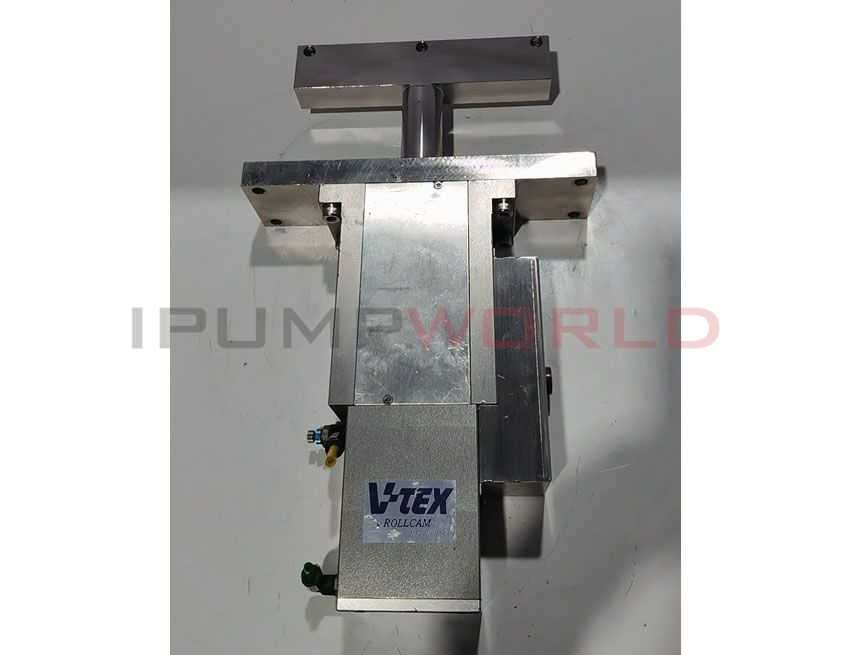 Used V-TEX 3D80-001812-V1 Door Slit Valve